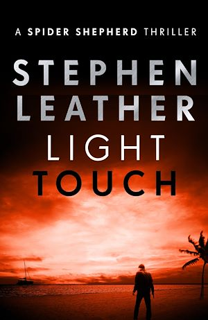 Téléchargez le livre :  Light Touch