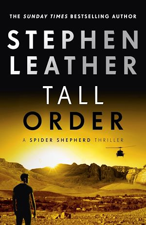 Téléchargez le livre :  Tall Order