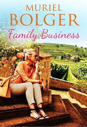 Téléchargez le livre :  Family Business