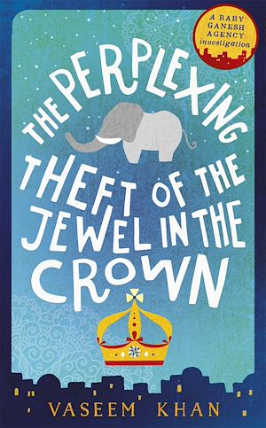 Téléchargez le livre :  The Perplexing Theft of the Jewel in the Crown