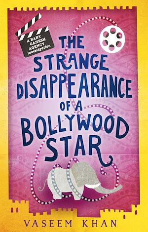 Téléchargez le livre :  The Strange Disappearance of a Bollywood Star