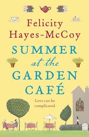 Téléchargez le livre :  Summer at the Garden Cafe