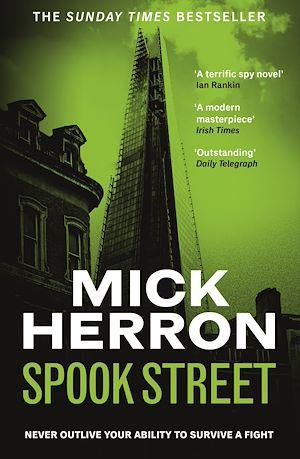 Téléchargez le livre :  Spook Street