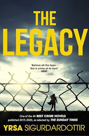 Téléchargez le livre :  The Legacy