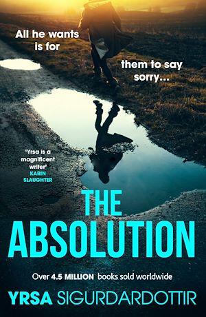 Téléchargez le livre :  The Absolution