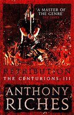 Télécharger le livre :  Retribution: The Centurions III