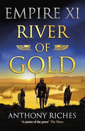 Téléchargez le livre :  River of Gold: Empire XI