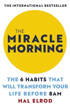 Téléchargez le livre :  The Miracle Morning