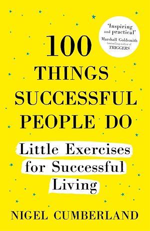 Téléchargez le livre :  100 Things Successful People Do
