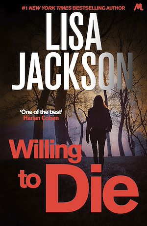 Téléchargez le livre :  Willing to Die