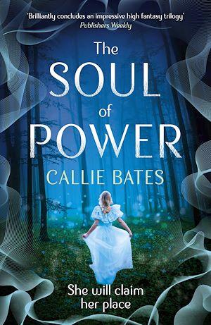 Téléchargez le livre :  The Soul of Power