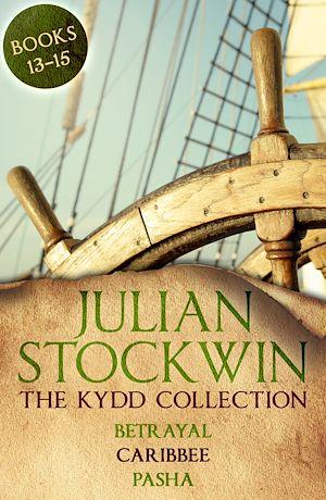 Téléchargez le livre :  The Kydd Collection 5