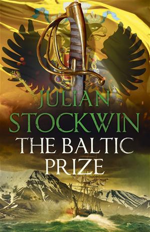 Téléchargez le livre :  The Baltic Prize