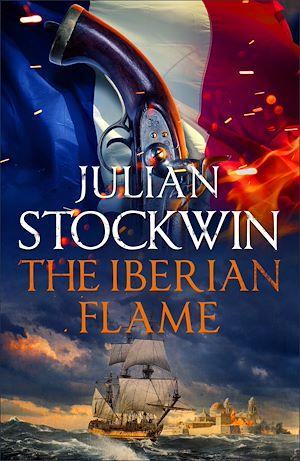 Téléchargez le livre :  The Iberian Flame