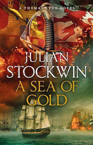 Téléchargez le livre :  A Sea of Gold