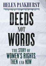 Télécharger le livre :  Deeds Not Words