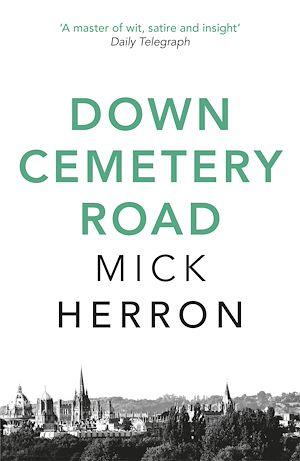 Téléchargez le livre :  Down Cemetery Road