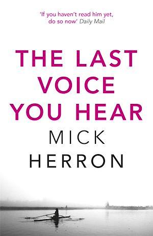 Téléchargez le livre :  The Last Voice You Hear