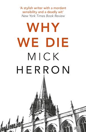 Téléchargez le livre :  Why We Die