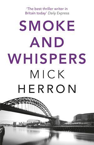 Téléchargez le livre :  Smoke and Whispers