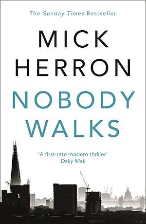 Téléchargez le livre :  Nobody Walks