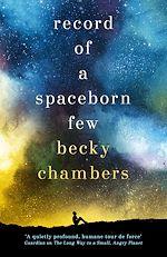 Télécharger le livre :  Record of a Spaceborn Few
