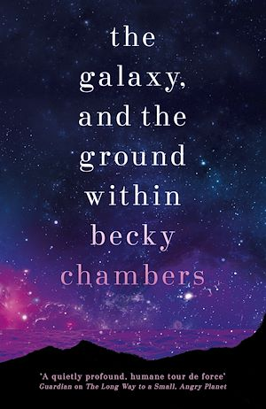 Téléchargez le livre :  The Galaxy, and the Ground Within