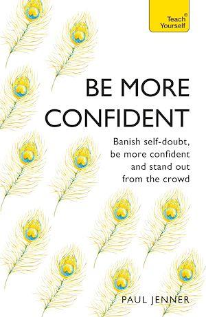 Téléchargez le livre :  Be More Confident