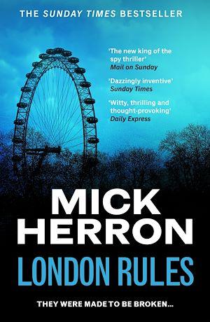 Téléchargez le livre :  London Rules