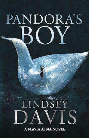 Téléchargez le livre :  Pandora's Boy