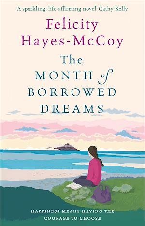 Téléchargez le livre :  The Month of Borrowed Dreams