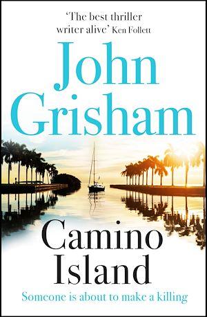 Téléchargez le livre :  Camino Island