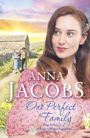 Téléchargez le livre :  One Perfect Family
