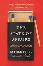 Télécharger le livre :  The State Of Affairs
