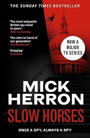 Téléchargez le livre :  Slow Horses