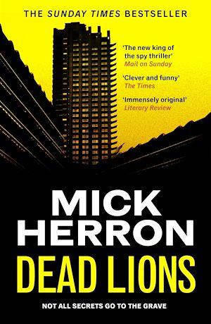 Téléchargez le livre :  Dead Lions