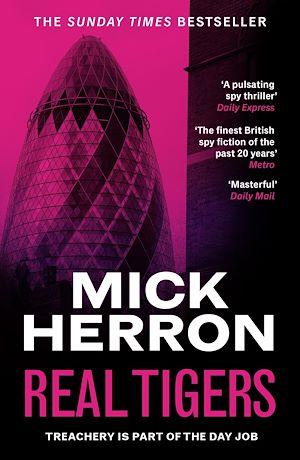Téléchargez le livre :  Real Tigers