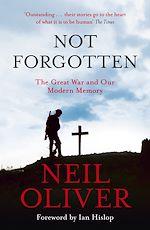 Télécharger le livre :  Not Forgotten