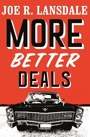 Téléchargez le livre :  More Better Deals