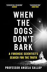 Télécharger le livre :  When the Dogs Don't Bark