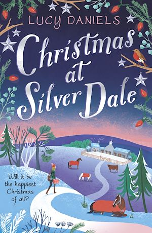 Téléchargez le livre :  Christmas at Silver Dale