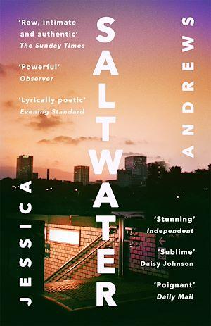 Téléchargez le livre :  Saltwater: Winner of the Portico Prize