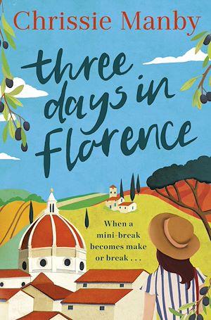 Téléchargez le livre :  Three Days in Florence