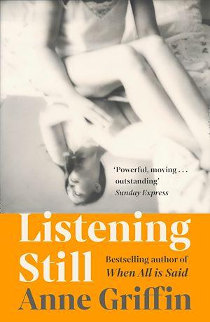 Téléchargez le livre :  Listening Still