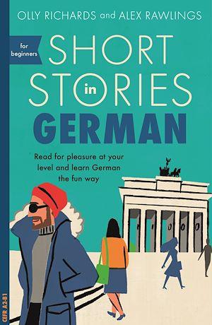Téléchargez le livre :  Short Stories in German for Beginners