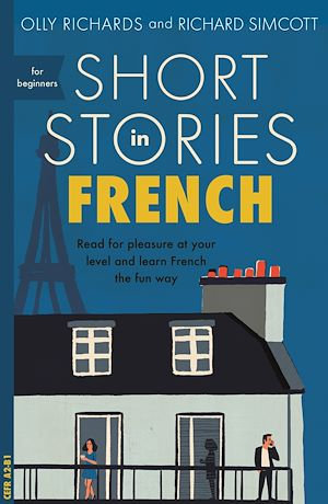 Téléchargez le livre :  Short Stories in French for Beginners