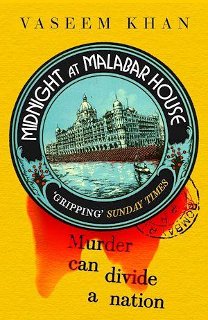 Téléchargez le livre :  Midnight at Malabar House