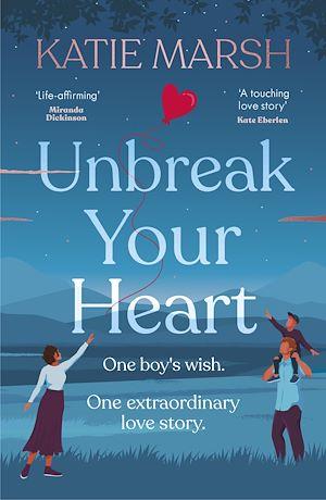 Téléchargez le livre :  Unbreak Your Heart