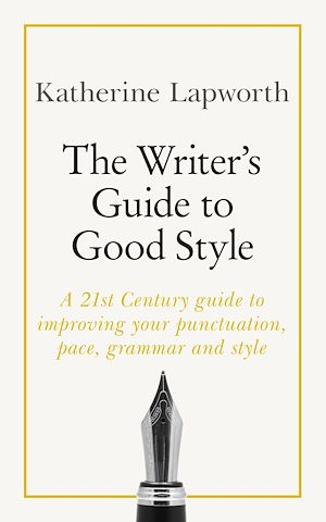 Téléchargez le livre :  The Writer's Guide to Good Style