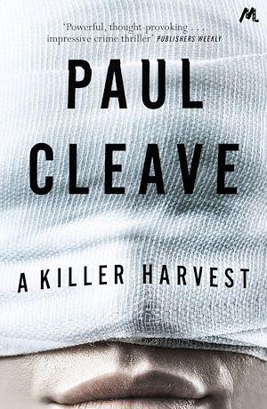Téléchargez le livre :  A Killer Harvest